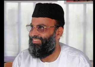 bangalore police keeps madani at a secret place -...