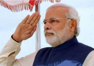 modi salutes courage of officers on army day -...