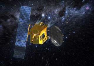 no contact with mangalyaan for 15 days in june -...