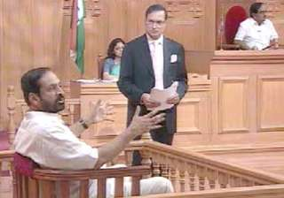 i am ready for judicial probe suresh kalmadi...