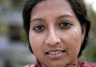 greenpeace activist moves hc against her...