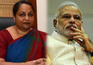 why was pm modi unhappy with former foreign...