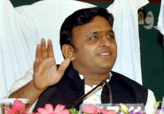 up cm akhilesh yadav encourages people to use...