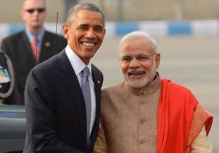 defence energy trade to top agenda of barack...