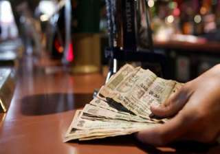 money laundering chandigarh lawyers driver clerks...