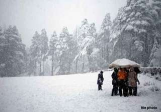 mha issues avalanche warning for people of ramban...