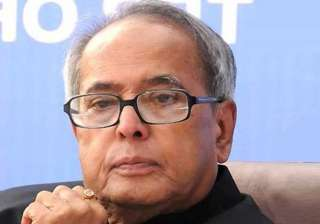 religion cannot be made cause of conflict pranab...
