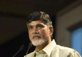 andhra cm seeks centre s help for construction of...