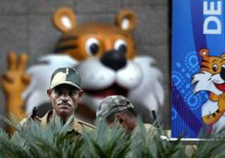 ministers asks psus to withhold cwg sponsorship -...