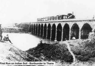 indian railways turns 162 years old - India TV