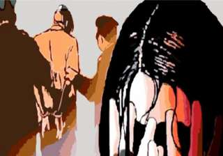 dalit woman held captive raped forced for...