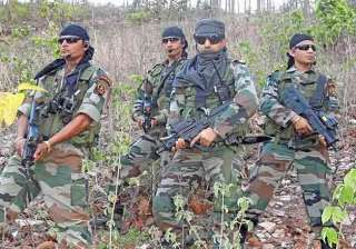 elite cobra gear up for first republic day outing...