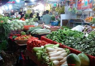 no shortage in vegetable supply officials - India...