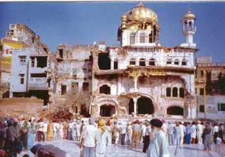 know the untold story of operation blue star -...