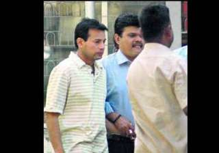 abu salem produced in 3 separate courts amid...