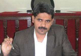 centre okays cbi probe in ias officer ravi s...