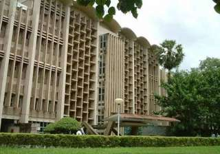 iit bombay may get rs 100 crore aid to form drdo...