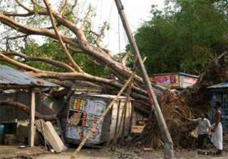 nor wester ravages 12 districts of bihar toll...