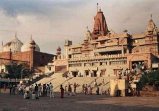 mathura likely to become part of ncr - India TV