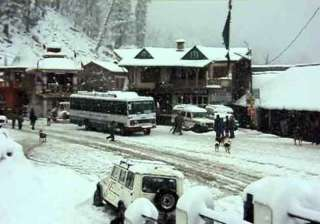 mercury reaches freezing point in himachal...