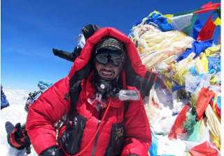 man who conquered mt everest faces social boycott...