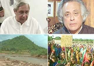 govt rejects environment clearance to vedanta -...