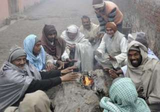 new year brings respite from cold in delhi -...