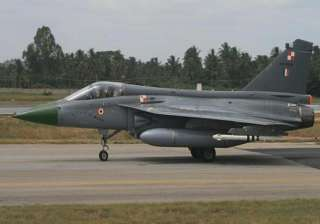 iaf to get four more tejas by end of this fiscal...