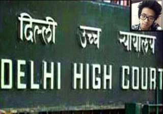 nido tania case delhi high court issues notice to...