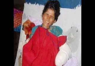 man cuts off wife s hands in udaipur commits...