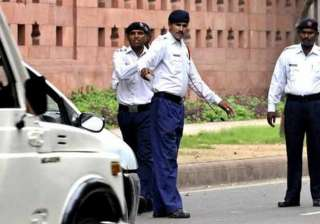 around 100 vehicles impounded in delhi after ngt...