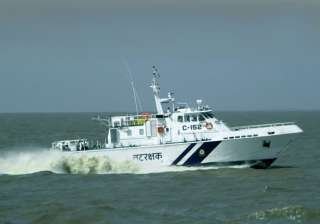 pakistani boat detained off porbandar coast 8...