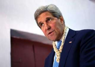 john kerry s car involved in minor accident -...