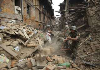 nepaldevastated read this map to know if your...