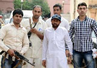 liyaqat case court to consider nia chargesheet on...