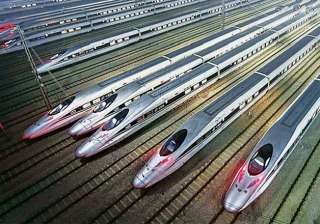 iit centre on bullet train technology to be ready...