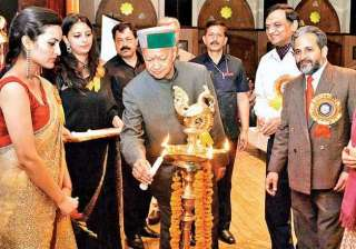 himachal cm launches energy saving programme -...