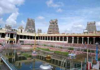 cb cid to probe meenakshi temple website hacking...