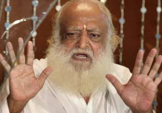 asaram case witness family seeks protection from...