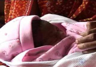 infant sold for rs.1 000 in odisha - India TV