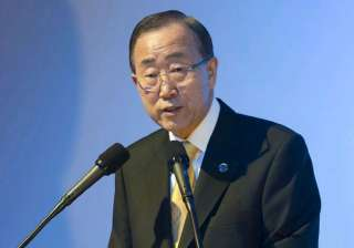 un asks india to set target to cut down carbon...