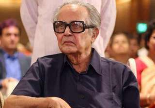 cartoonist rk laxman critical put on ventilator...