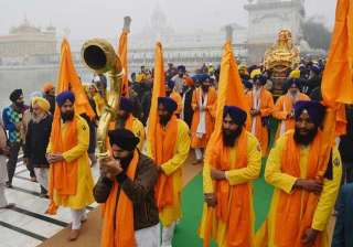 baisakhi the foundation day of khalsa panth -...