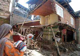 rs 156 cr given as relief for 1.62 l flood...