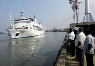 operation rahat in yemen ends indian navy s ships...