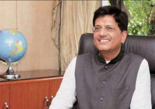 obama in india piyush goyal appointed minister in...