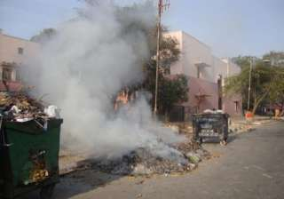 now you ll have to pay rs 5000 fine for burning...