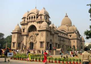 belur math blast life resumes to normal after the...