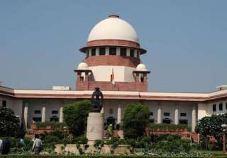plea in supreme court challenging new law on...