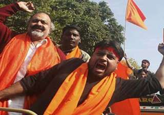 hindu mahasabha plans bike rally for nathuram...
